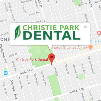 Christie Park Dental