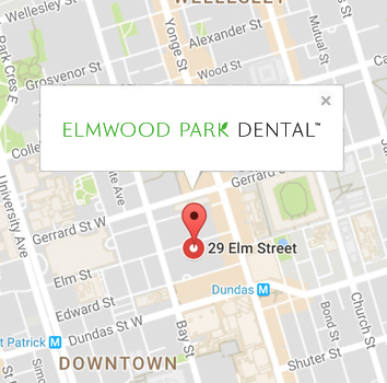 Elmwood Park Map